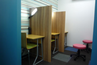 授業スペース